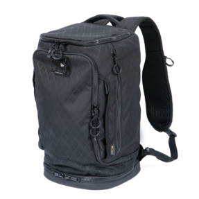 HYBRID BOSTON BAG