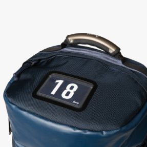 ATHLETE TANK BAG 45
